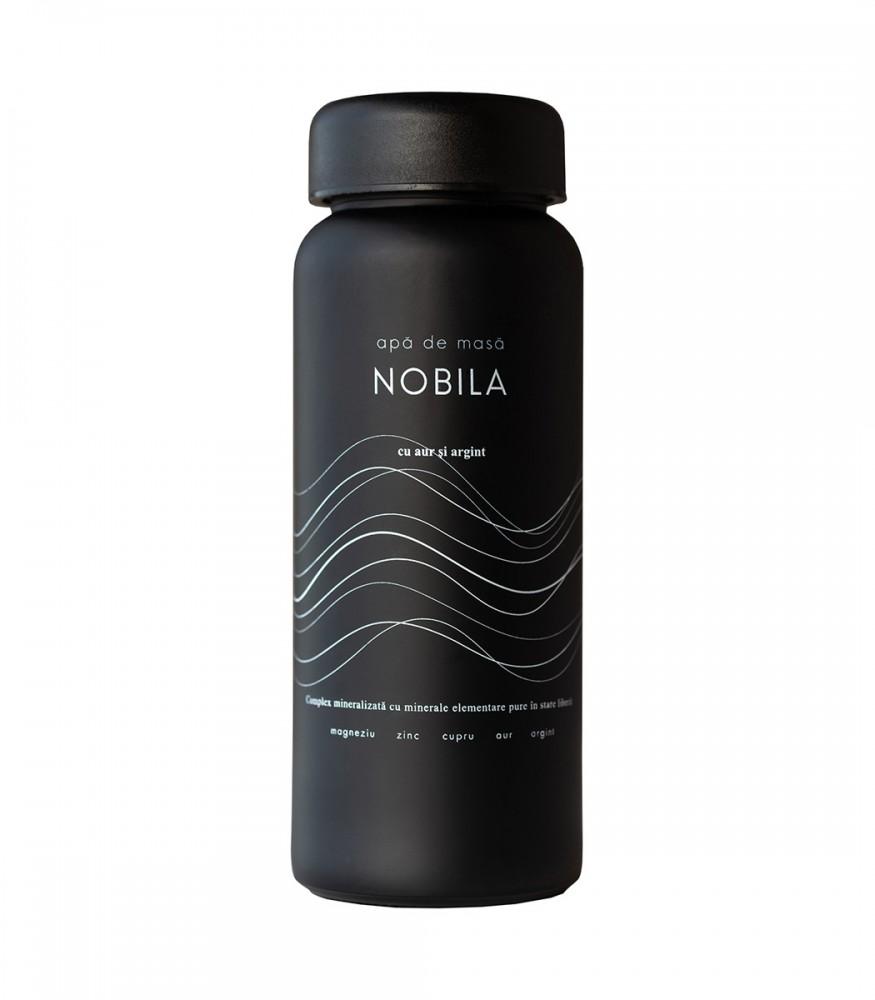 Apa pura NOBILA 420 ml