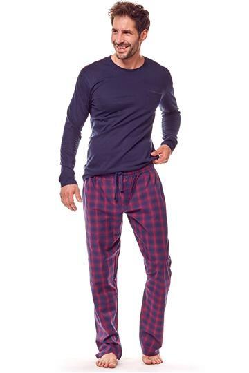 Pijamale lungi Barbati Ghost