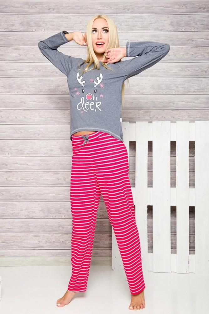 Pijamale dama bumbac Oda Ren