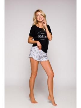 Pijamale dama Hello Friday
