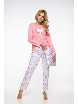 Pijamale din bumbac dama  Mirabela