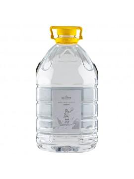 Apa distilata de inalta puritate (5 litri)