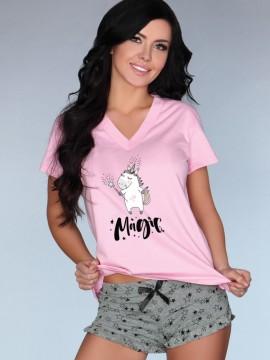 Pijamale 2 piese Pinkypie
