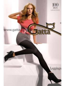 Colanti dama Gatta Leggins 100 den
