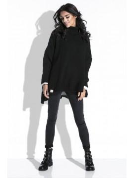 Cardigan Dama cu guler Ana F455