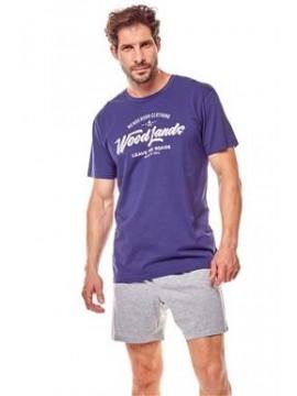 Pijamale barbati Fine 36200