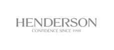 HENDERSON MAN